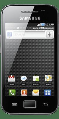 Samsung Galaxy Ace 5830 Repair Service London